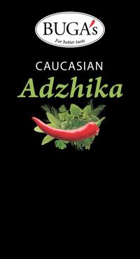 Kaukazietiška Adžika BUGA's